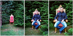The Forest Tsar. Triptych. (Ігор Кириловський) Tags: triptych forest tsar c41 135 35mm kyrylovskyy kirilovskiyigor vizhnitsa chernivtsi ukraine slr minoltadynax404si minolta maxxum af50mmf17rs film kodakultramax400 hoyauv0 markstudiolab