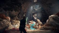 Star Wars Battlefront II (Xbox One X) (drigosr) Tags: starwars star wars sw starwarsbattlefront swb lucasfilm ea eagames eletronicarts game viodegame xbox xboxone xboxonex x1x starwarsbattlefrontii swbii dice luke lukeskywaker