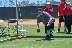 20180609-SG-Day1-MATC-Bocce-JDS_6628 (Special Olympics Southern California) Tags: avp albertsons basketball bocce csulb ktla5 longbeachstate openingceremony pavilions specialolympicssoutherncalifornia swimming trackandfield volunteers vons flagfootball summergames