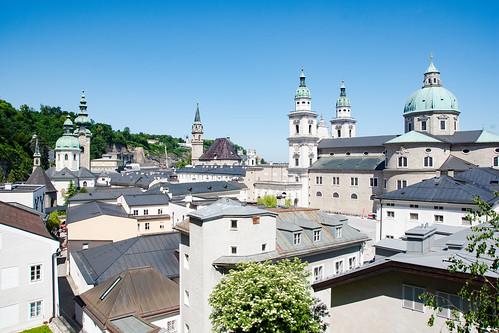 Salzburg 2018 - Stieglkeller
