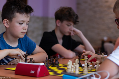 Grand Prix Spółdzielni Mieszkaniowej 2018, VI Turniej-63