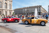 Red Passion! (Tyrelli) Tags: piazzacastello salonedellauto cars city