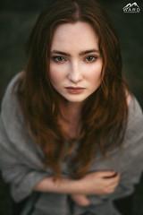 Sophie natress (wardphotography1) Tags: model actor actress redhead ginger female girl shallowdog sigma art 50mm 14 portrait portraits headshot angle beauty interesting explore