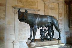 Музей Капітолію, Рим Italy InterNetri 007
