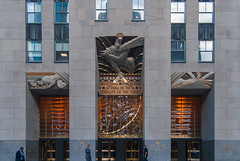 Trip to NYC - October 2017 (db | photographer) Tags: 2017 5thavenue 6thavenue adobelightroom57 amerique ameriquedunord architecture batiment bottura botturadamien building city comcast comcastbuilding d80 damienbottura discovertheworld entrance entree etatsunis etatsunisdamerique exploretheworld flickrtravelaward gratteciel immeuble manhattan mur newyork newyorkcity nikond80 northamerica ny nyc october2017 octobre2017 people personnes persons rockfeller rockfellerbuilding rockfellercenter tamron1750mm tamronspaf1750mmf28xrdi town travel traveltoamerica traveltonewyork traveltonyc triptonewyork triptonewyorkcity triptony triptonyc unitedstates unitedstatesofamerica ville voyage voyageanewyork wall wisdomandknowledgeshallbethestabilityofthytimes