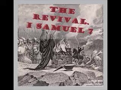 The Revival. I Samuel 7 (swhayward4) Tags: samuel fetched ark lord abinadab hill sanctified help willingness long time house israel return repent strange gods heart deliver philistines served god mizpah drew water poured fasted gathered sinned against judged afraid cry cease hand offered thundered wholly thunder discomfited pursue lambs stone ebenezer knox helped subdued places