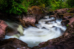 Life Goal (Augmented Reality Images (Getty Contributor)) Tags: nisifilters buchantyspout canon forest landscape longexposure nature perthshire river rocks scotland spring trees water waterfall