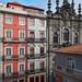 Largo São Domingos, Porto, Portugal