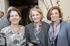 Diane Rankin, Jennifer DeVoll, Heidi Simpson-Sandoval