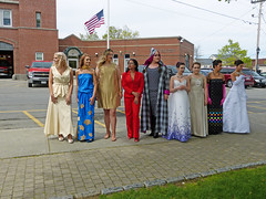 Abbe Museum Indian Market Fashion Show (lucre101) Tags: bar harbor maine downeast beautiful abbe museum indian market fashion show native american geo neptune