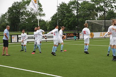"""HBC Voetbal • <a style=""""font-size:0.8em;"""" href=""""http://www.flickr.com/photos/151401055@N04/27532103437/"""" target=""""_blank"""">View on Flickr</a>"""