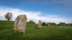 Avebury Stones (AppleTV.1488) Tags: avebury henge neolithic prehistoric stonecircle stonehenge stonemonument westkennetavenue worldheritagesite appletv1488 2018 may 12052018 12may2018 12 nikond7100 1020mmf456 19mmfocallength35mm am noflash landscapeapectratio f11 ¹⁄₆₀secatf11