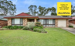 58 Hume Crescent, Werrington County NSW