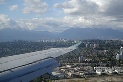 On final to YVR (wfung99_2000) Tags: downtown vancouver britishcolumbia aerial view yvr airbus static wicks