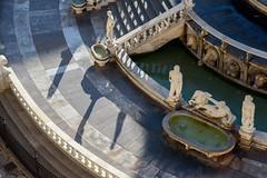 Palermo - Piazza Pretoria (1554 AD) (bautisterias) Tags: palermo sicily sicilia southernitaly italy unesco arabnormanpalermo baroque barocco sculpture statues square europe elegant d750 nikon