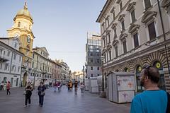 Rijeka #1 (Matthew on the road) Tags: rijeka fiume hrvastka croatia croazia balkan balkans city citylife cityframe motorcycleadventures lonelytraveller april2018 matteonanni matthewontheroad