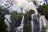 Cascadas (Tato Avila) Tags: colombia colores cálido cielos cascada waterfalls santander naturaleza nikon nubes agua ramas arboles colombiamundomágico