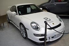 Porsche 911 GT3 (benoits15) Tags: automotive automobile anciennes avignon american retro old prestige porsche supercar spider festival flickr gt german historic meeting motor car coches classic collection cars cabriolet convertible voiture vintage nikon 911 gt3