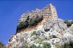 Άποψη του Κάστρου του Ορχομενού. (Giannis Giannakitsas) Tags: ορχομενοσ orchomenos greece grece griechenland gerhard haubold 1996