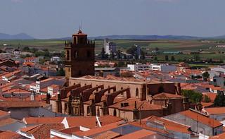 Azuaga, Badajoz, Extremadura, España.