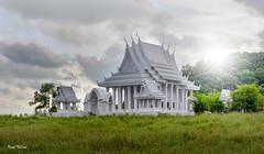 2018-06-08-white-buddha-temple-IMG_6870 (Russ Thorne Art Photography) Tags: buddha temple white huay yai pattaya