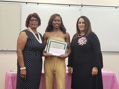 2018 Scholarship Luncheon