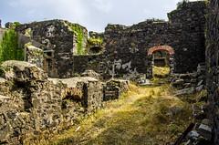 Mussenden Temple, Downhill Demesne (firstfire53) Tags: europe worldtour ireland uk unitedkingdom castle mussendentemple downhill demesne