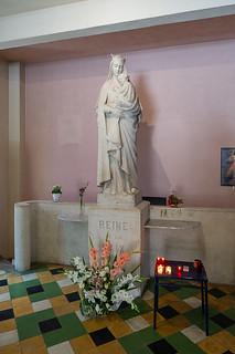 église Saint-Louis, Marseille