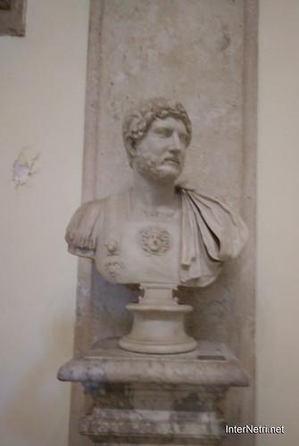 Музей Капітолію, Рим Italy InterNetri 001