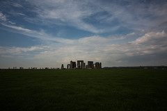 From a distance (Harmony Rising) Tags: stonecircle wiltshire stonehenge englishheritage