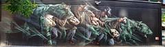 quickage-DSC_6168-DSC_6171 v2 (collations) Tags: newyork newyorkcity nyc graffiti lihill