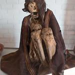 Mummy at Chauchilla thumbnail