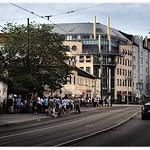 Giesing feiert den Aufstieg des TSV 1860 München III thumbnail