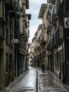 Calle Mayor, Estella