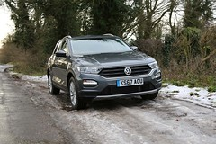 Volkswagen T-ROC B Segment SUV - Free Car Picture - Give Credit Via Link (MotorVerso) Tags: publicdomain download copyrightfree freeimages freephoto freepicture highresolution royaltyfree car new hd automobile motoring auto driving speed vehicle motor volkswagen troc b segment suv