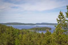 Lake Päijänne from Muuratsalo (Markus Heinonen Photography) Tags: paljaspää päijänne muuratsalo järvi lake saari island waterscape landscape jyväskylä keskisuomi suomi finland luonto nature