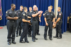 180613_NCC Fire Fighter Academy Commencement_089 (Sierra College) Tags: 2018commencement davidblanchardphotographer firefighteracademy ncc firstclass class182