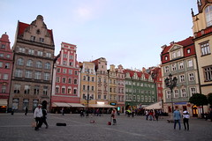 Wrocław rynek 3