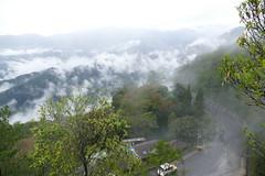 At Tashi View Point (Ankur P) Tags: india sikkim eastsikkim gangtok mountains himalayas tashiviewpoint himalaya tashi clouds hills