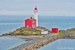 Fisgard Lighthouse (Per@vicbcca) Tags: fisgardlighthouse victoria britishcolumbia canada fortroddhill vancouverisland juandefuca lighthouse 30d canon