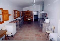 Cocina (brujulea) Tags: brujulea casas rurales agres alicante alacant joaquin cocina