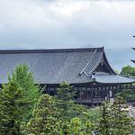 Senjokaku (千畳閣) and the 5-story pagoda (五重塔) thumbnail