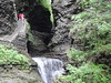 DSC00115 (sabrinasebronasedona) Tags: watkinsglen portrait nature landscape waterfall greenery hiking outdoors upstatenewyork newyork fingerlakes fingerlakesnewyork summer