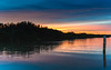 New Day - Bay Waterscape (Merrillie) Tags: daybreak woywoy landscape nature australia foreshore newsouthwales earlymorning nsw brisbanewater morning dawn coastal water sky waterscape sunrise centralcoast bay outdoors