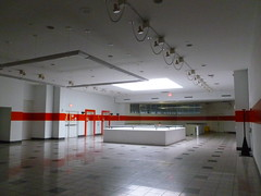 Forest Fair Mall, Cincinnati, OH (276) (Ryan busman_49) Tags: forestfair cincinnatimills cincinnatimall cincinnati ohio mall deadmall vacant