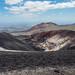 Vulkan Cerro Negro, Nicaragua
