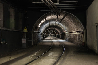 Timetunnel Noailles