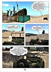 Page_1 (loup.igaly) Tags: secondlife comic bildergeschichte abenteuer adventure rollenspiel roleplay text buch book
