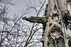 Saint-Ouen church (Yuri Rapoport) Tags: church saintouenchurch 2015 rouen seinemaritime normandy france gargoyle