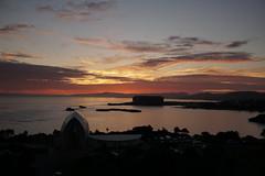 DSC03477 (piderello) Tags: dawn 万座湾 恩納 沖縄 18thjun2018